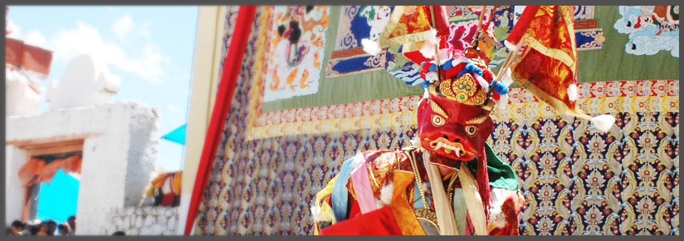 leh ladakh festival tours packages